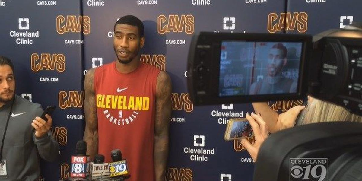 Iman Shumpert out for 5-7 days with knee soreness