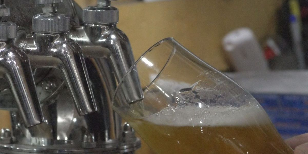 A new law would prohibit anyone underage from entering a bar or brewery