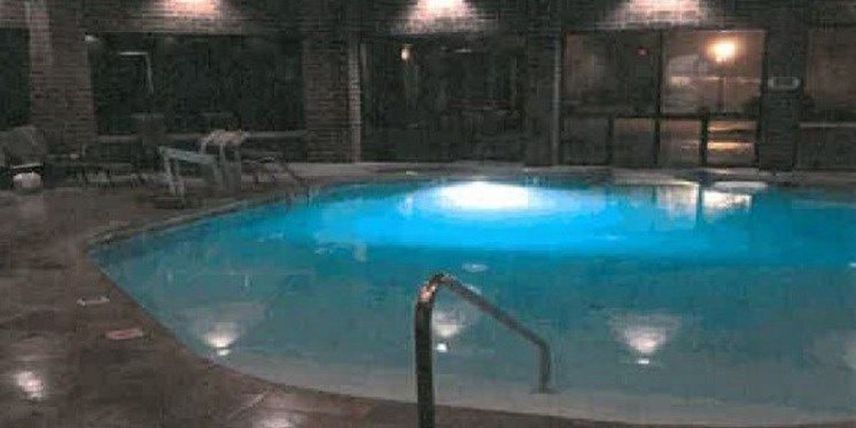6-year-old boy drowns at Independence hotel pool