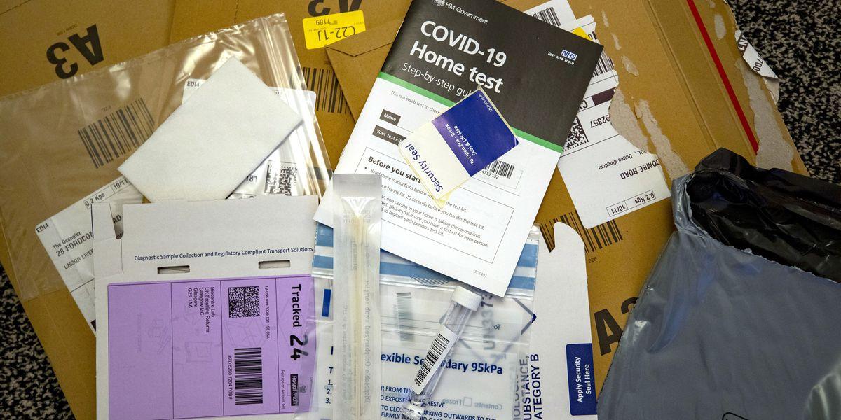 U.S. surpasses 10 million COVID-19 infections