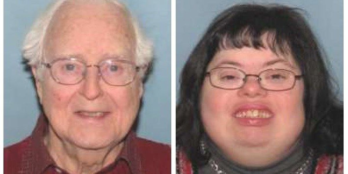 Police: Missing South Euclid dad and daughter, found safe