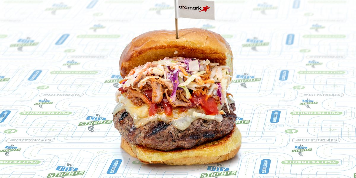 Cleveland Browns dish out new food at FirstEnergy Stadium, including Michael Symon's 'Feeling Dangerous Burger' (photos)