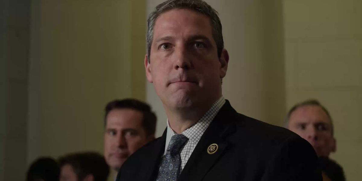US Rep. Tim Ryan, of Ohio, withdraws from 2020 presidential race