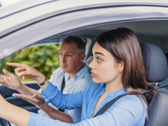 Bill requires Ohioans be at least 16½ for driver's license