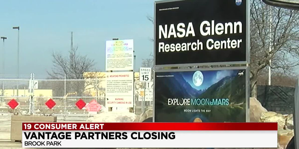NASA contractor laying off staff, but workers will likely have soft landing in Brook Park