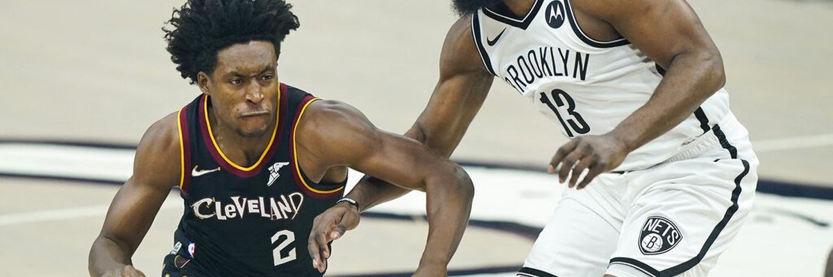 Cleveland Cavaliers score 3rd most points in team history against Kyrie Irving, Brooklyn Nets