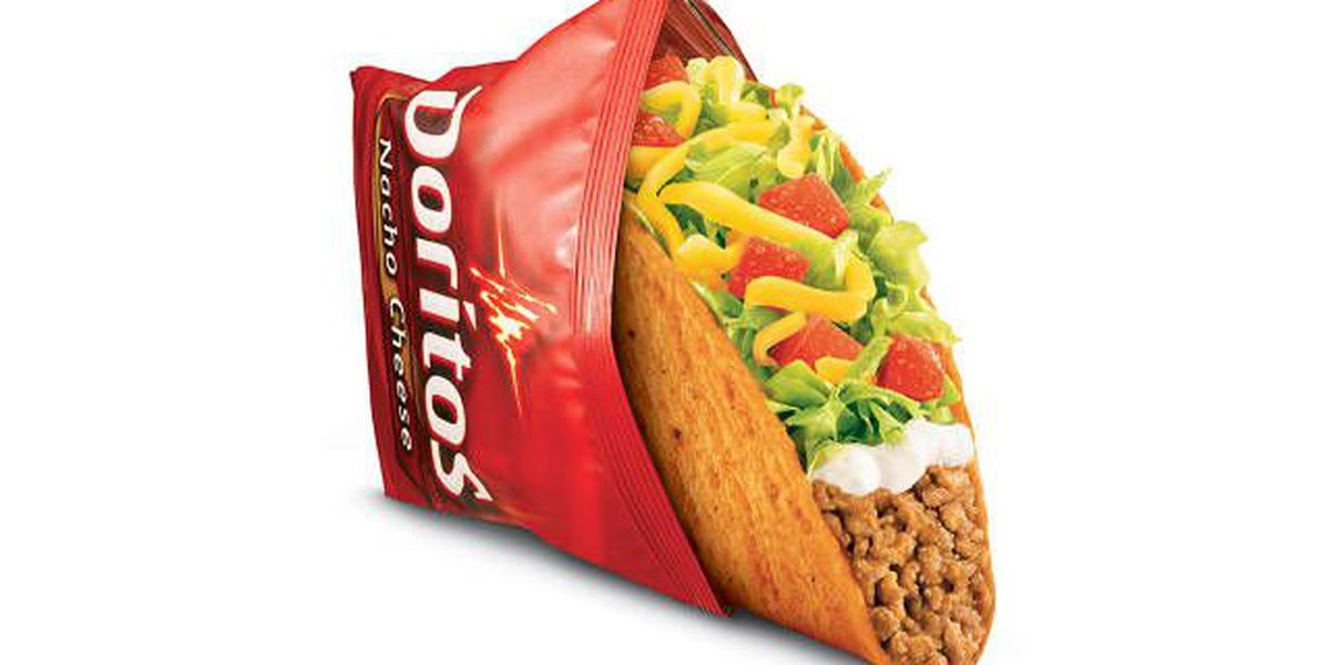 Taco Bell giving away free tacos for World Series stolen bases