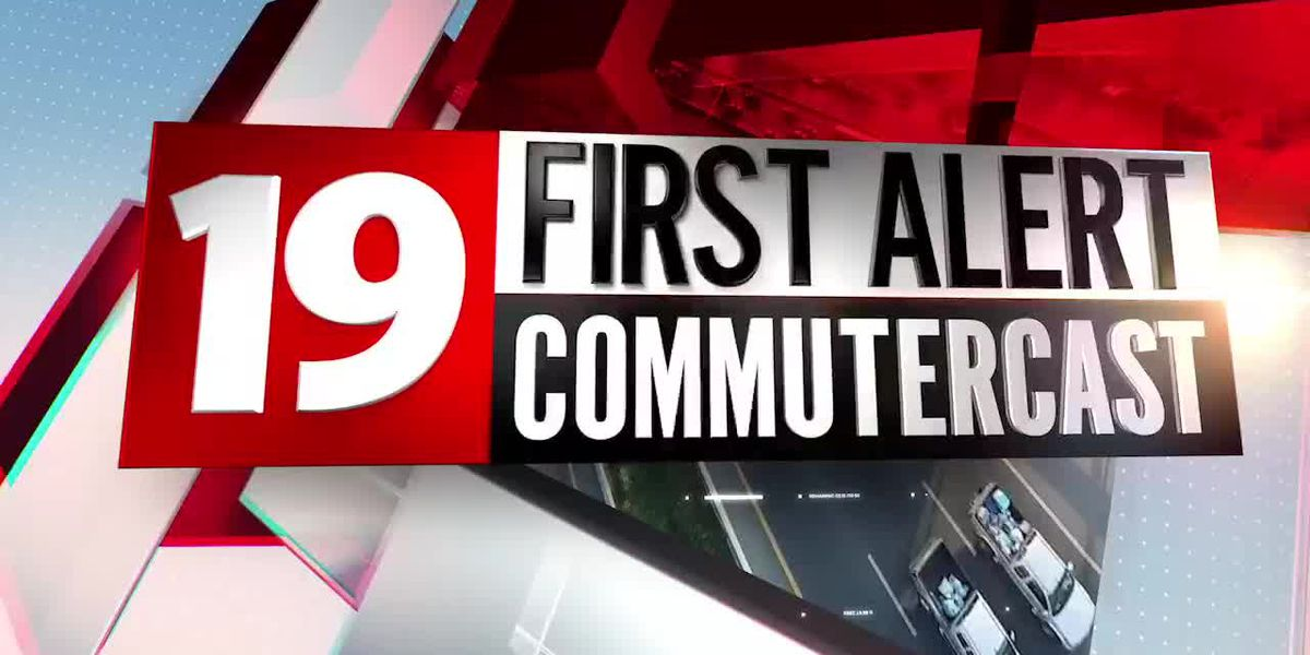 Commuter Cast: Drivers hit the roads early to start holiday weekend