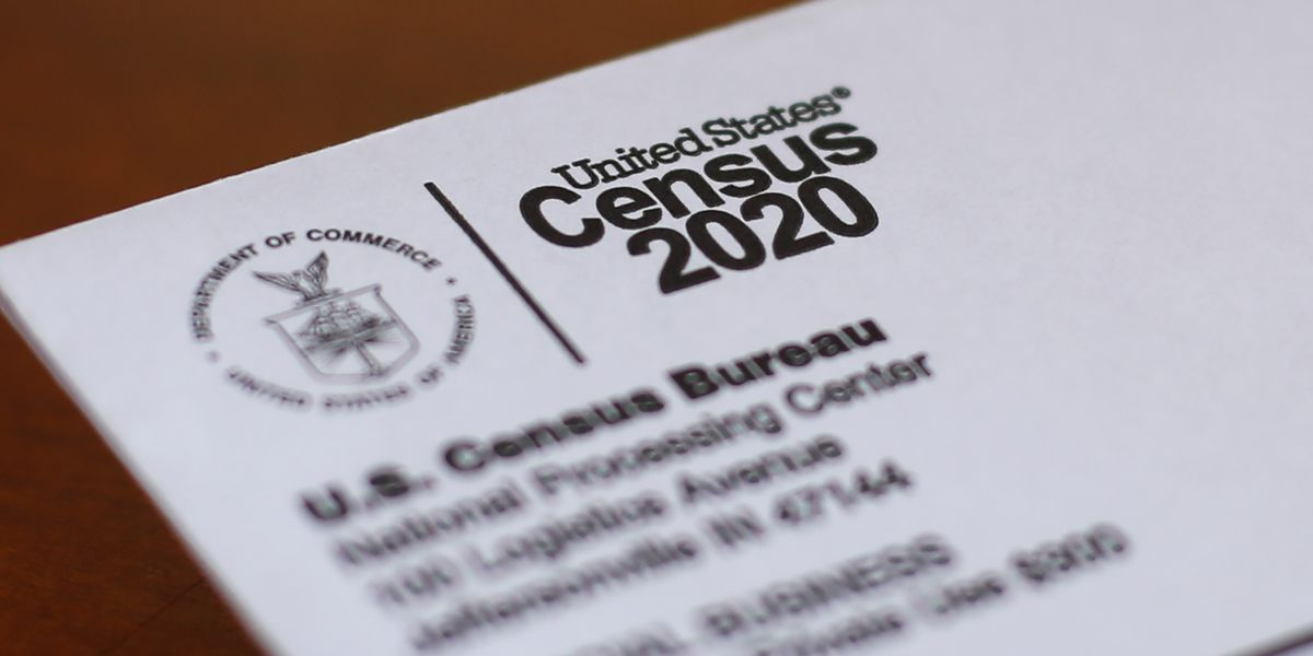 Census decision deals blow to Trump efforts on House seats