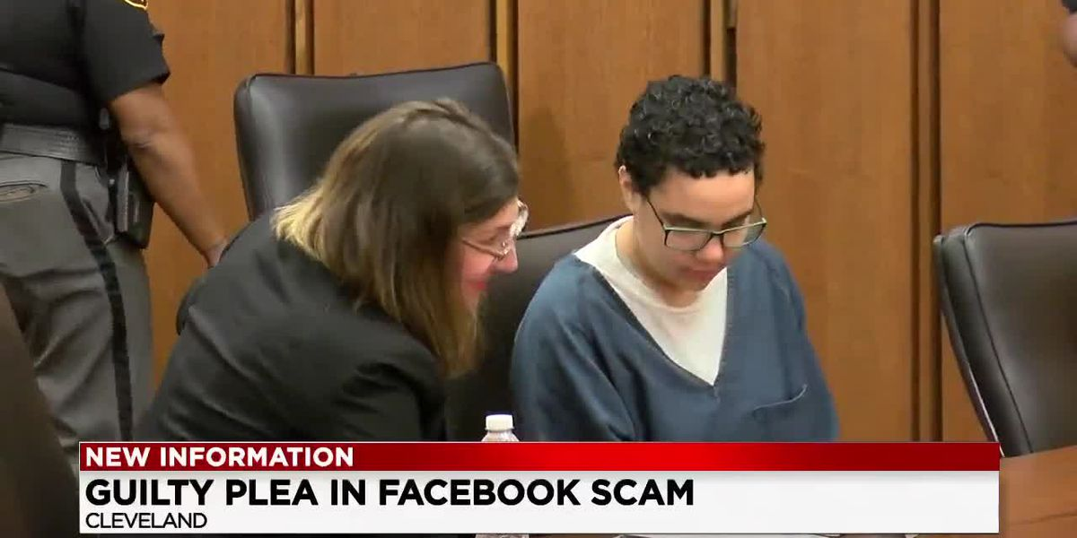 Cleveland woman admits her Facebook site scammed money from hundreds