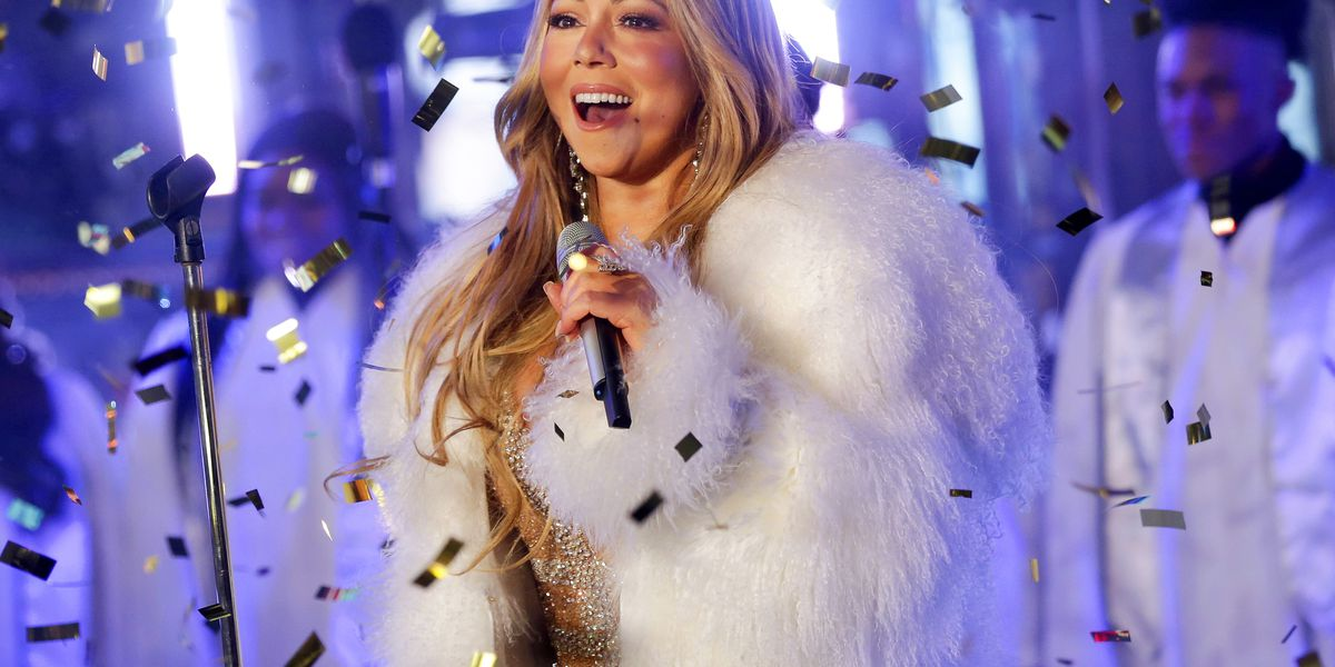 AP-NORC Poll: Christmas carols favored over Billboard hits