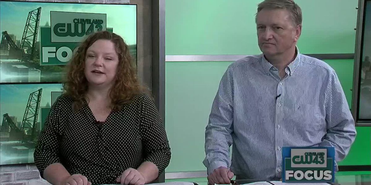CW 43 Focus: ADAMHS Board of Cuyahoga County provides support for those facing addictions (part 1)