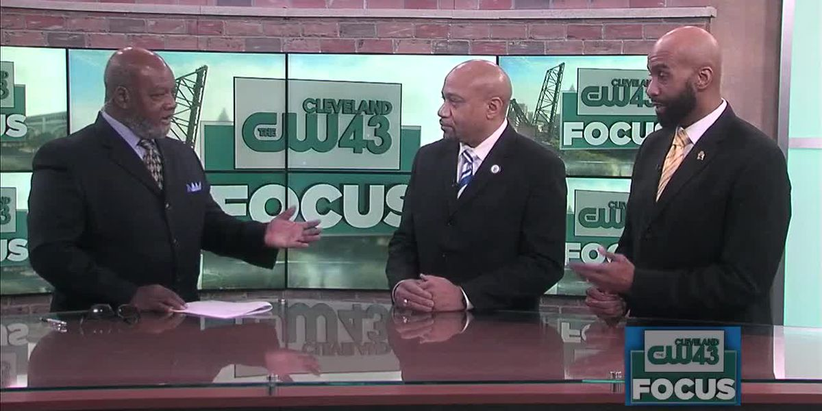 WOIO CW 43 Focus: Groups working together to stop domestic violence (part 3)
