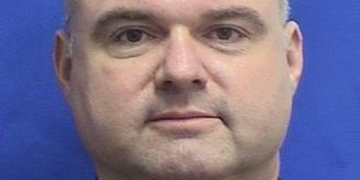 Interim Cuyahoga County Sheriff named