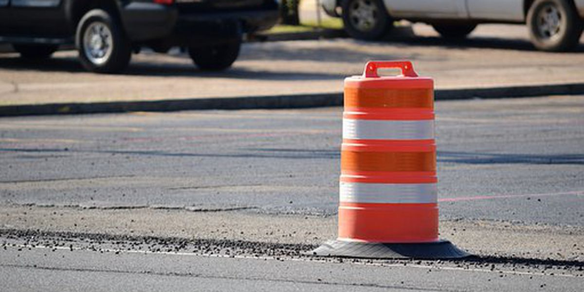 ODOT crews plan to close stretch of I-77 south for weekend bridge construction