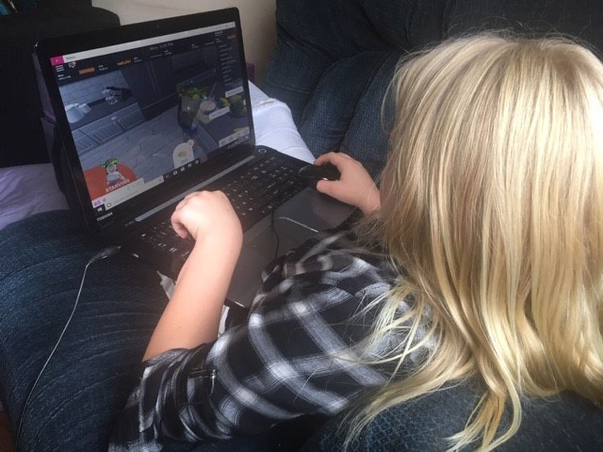 Sexual Predators Are Targeting Your Children Playing Video Games