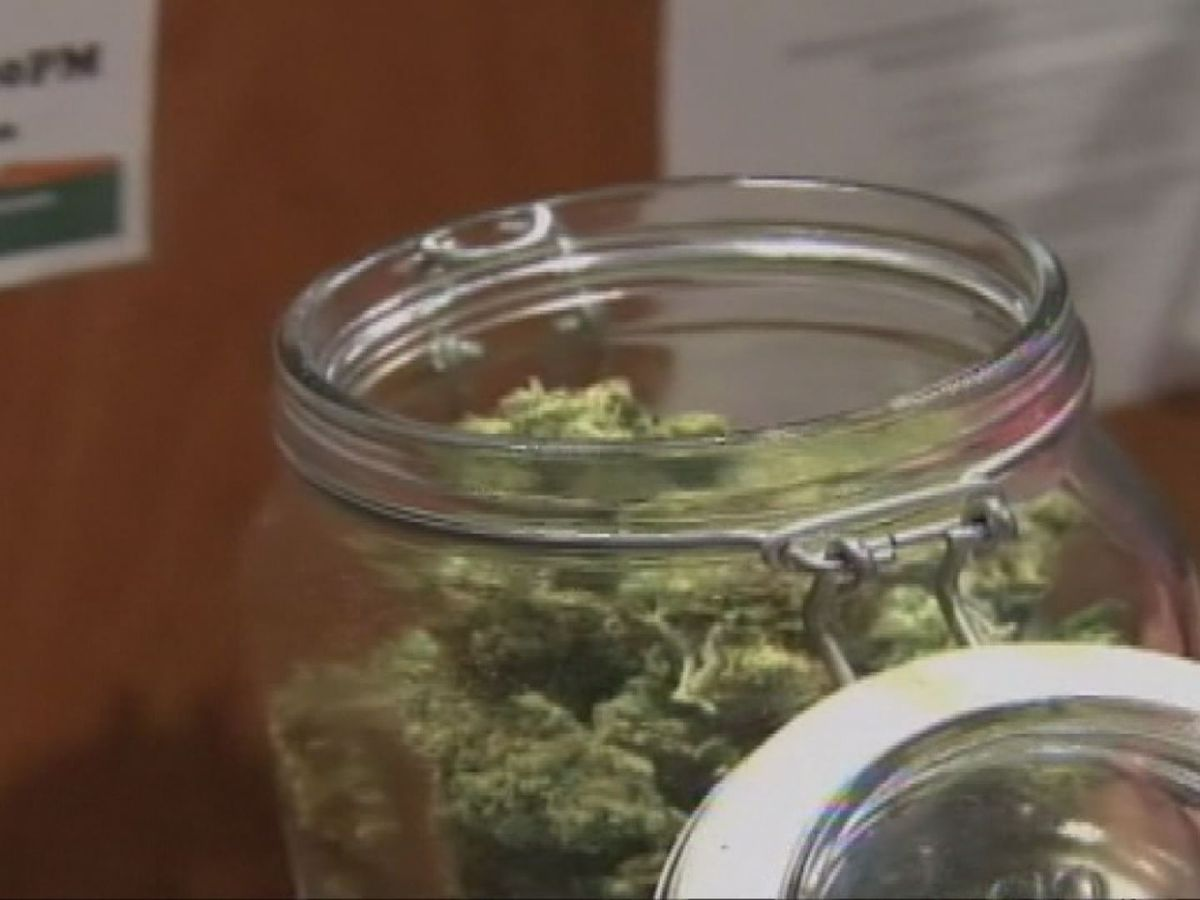 Medical marijuana set to go on sale for first time in Ohio this morning