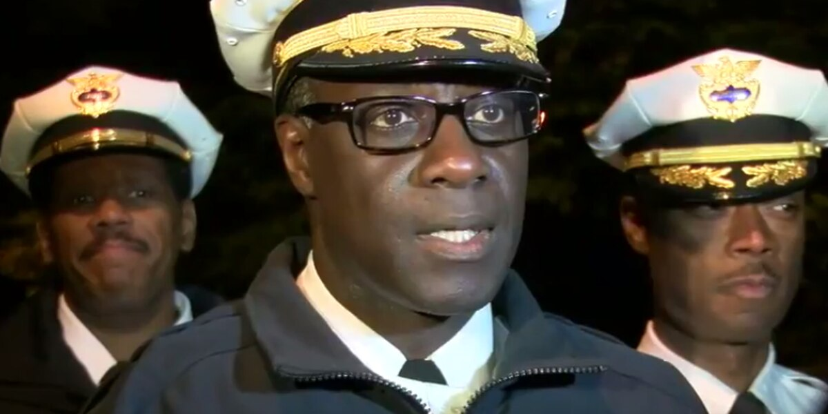 Cleveland Police Chief Calvin Williams counters growing criticism over 'no chase policy'