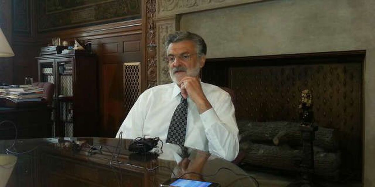 Cleveland Mayor Frank Jackson outlines successes, struggles in State of City address