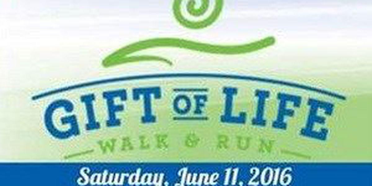 Lifebanc: The Gift of Life Walk & Run