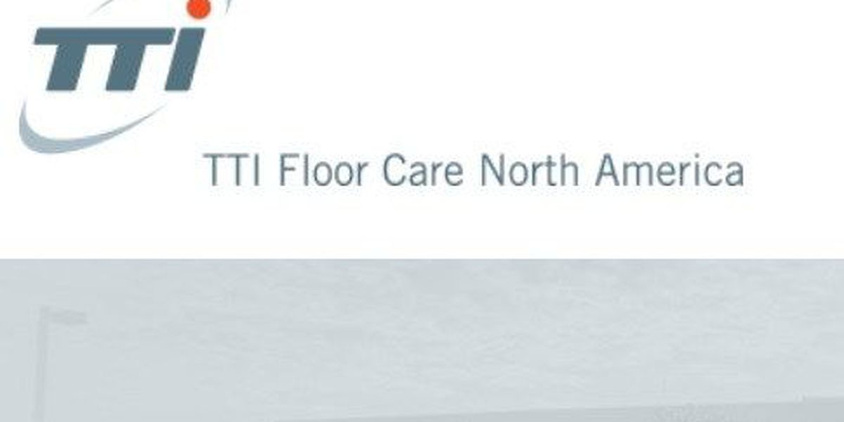 TTI Floor Care North America announces changes to operations
