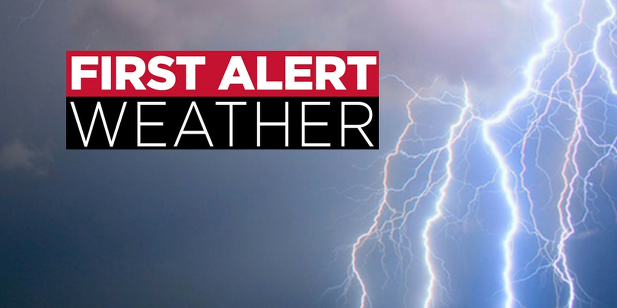 Northeast Ohio weather: High heat and Friday storms