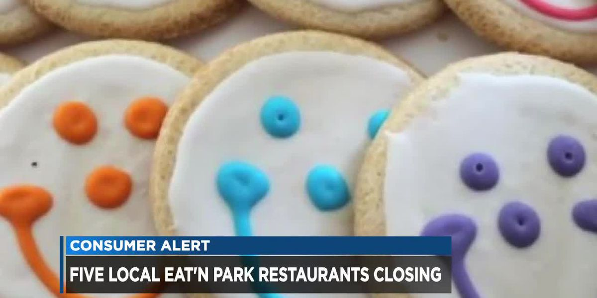 Eat'n Park closing 5 Northeast Ohio locations