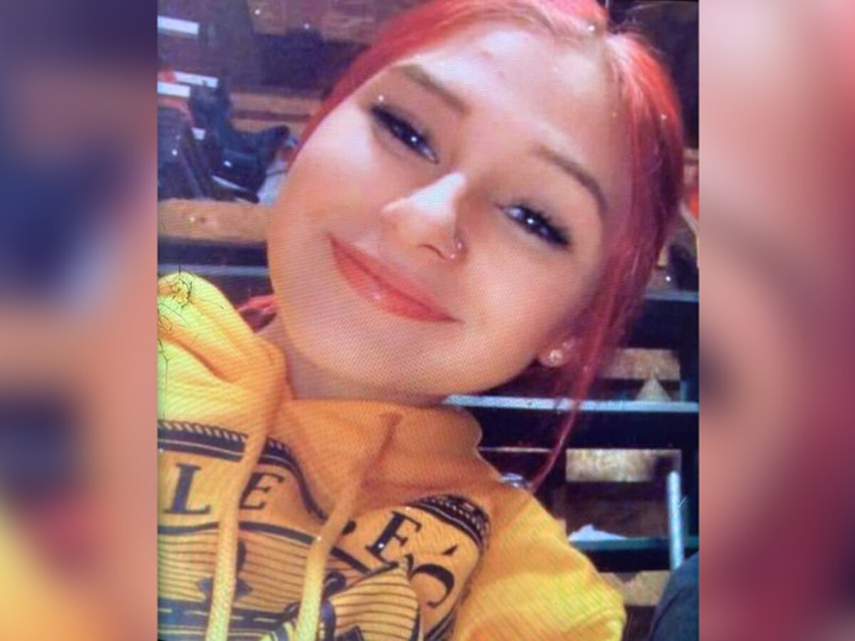 Wayne County Sheriff's Office search for missing 16-year-old girl
