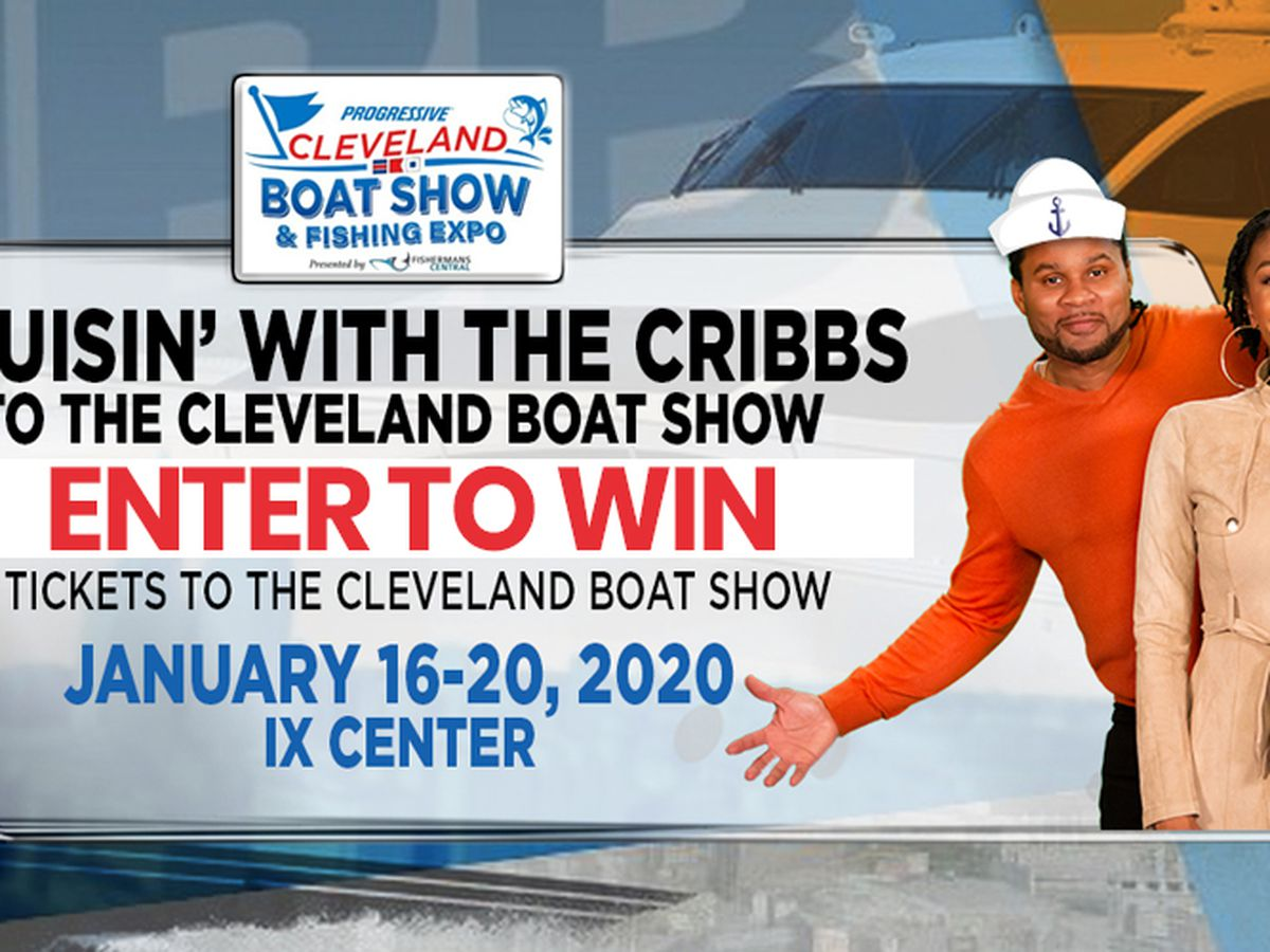 Cruisin' with the Cribbs Contest