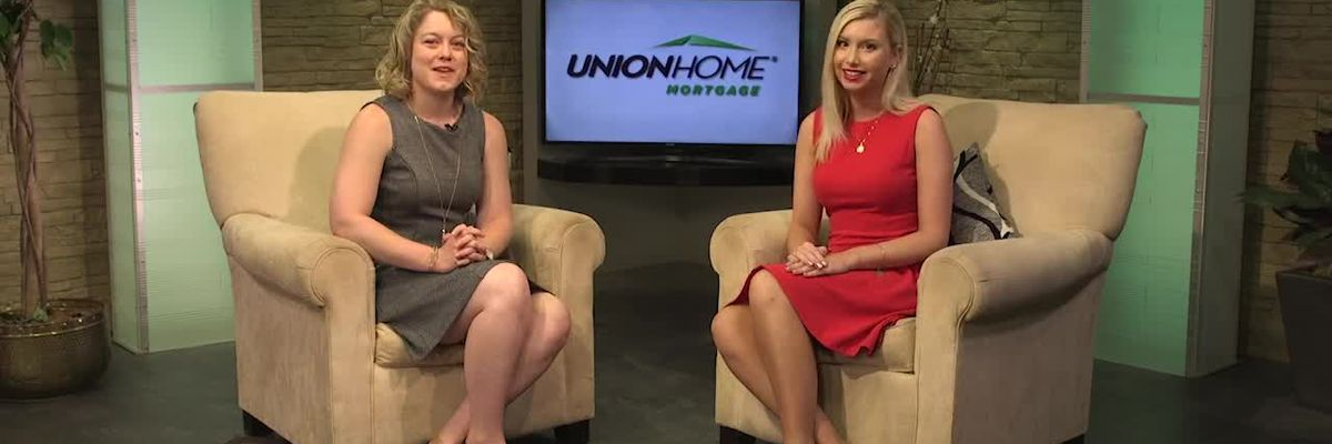 Operation Backpack 2019 - Union Home Mortgage