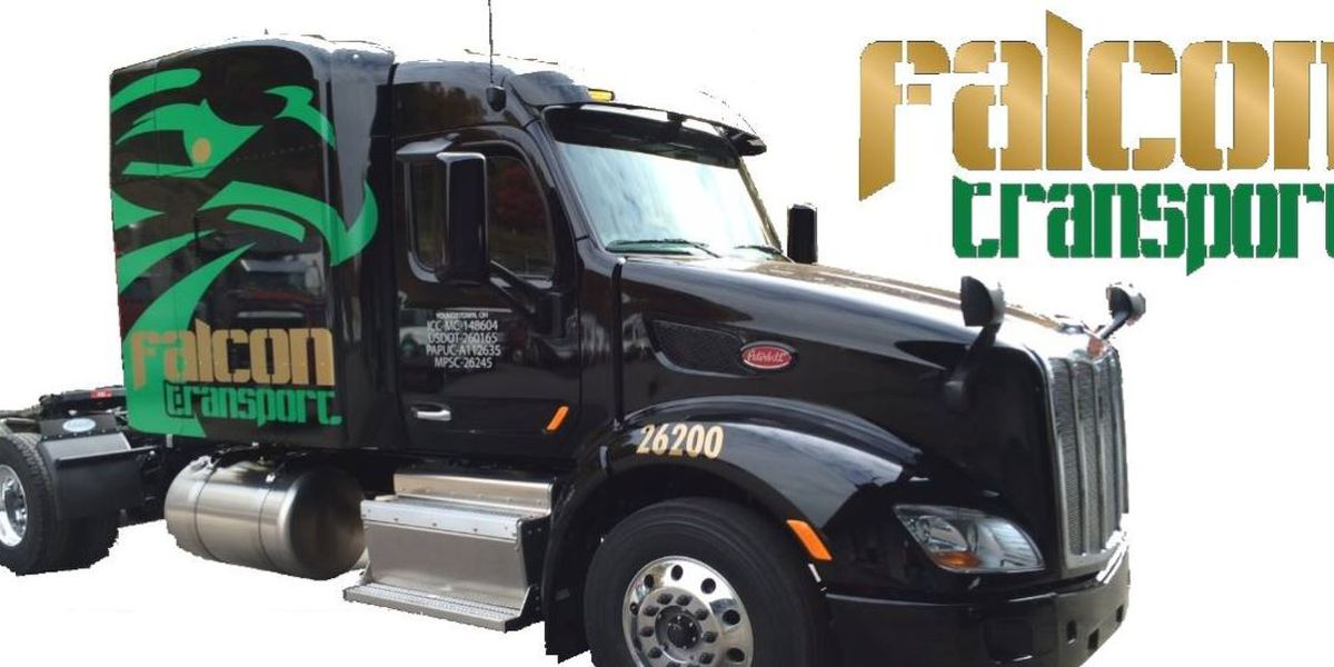 Falcon Transport Company shuts down leaving hundreds without jobs