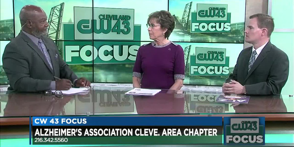 CW 43 Focus: Alzheimer's, the symptoms, signs and treatment (part 2)