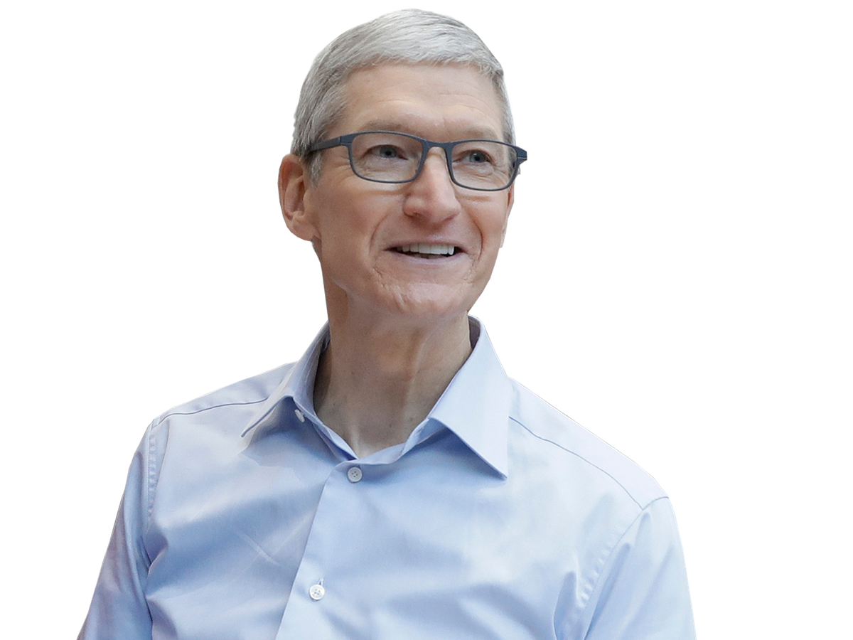 Apple CEO Tim Cook will give commencement speech during OSU virtual commencement