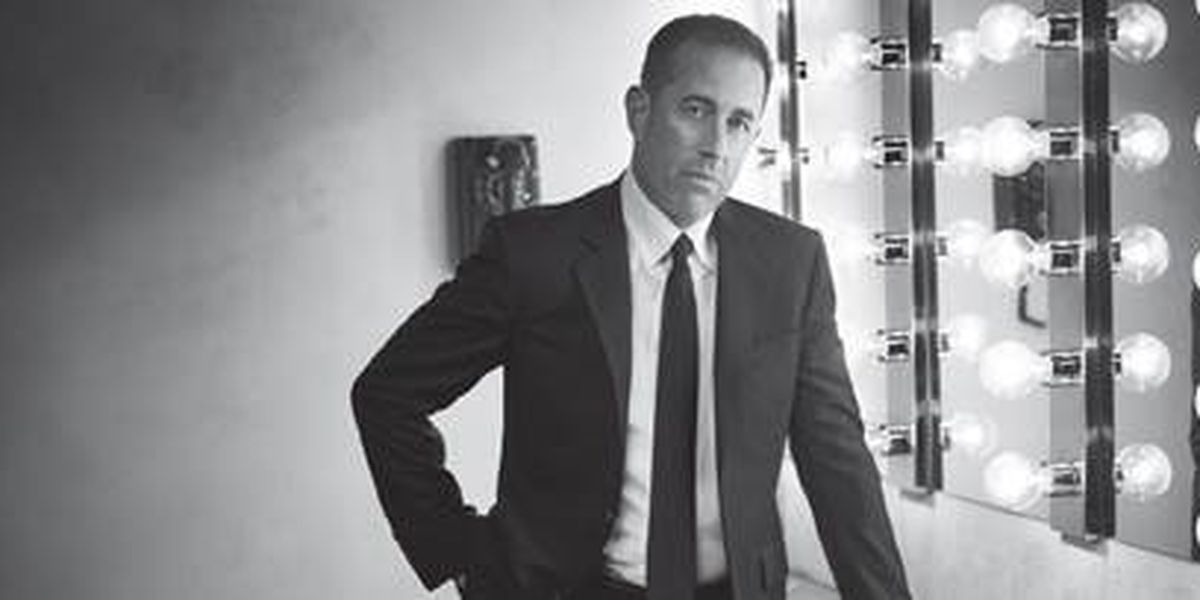 Jerry Seinfeld adds second performance to Playhouse Square show in October