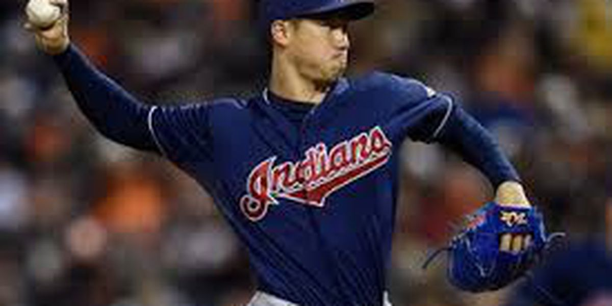 Indians recall RHP C.C. LEE from AAA Columbus