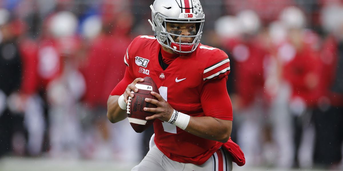 Ohio State tops all in first playoff rankings