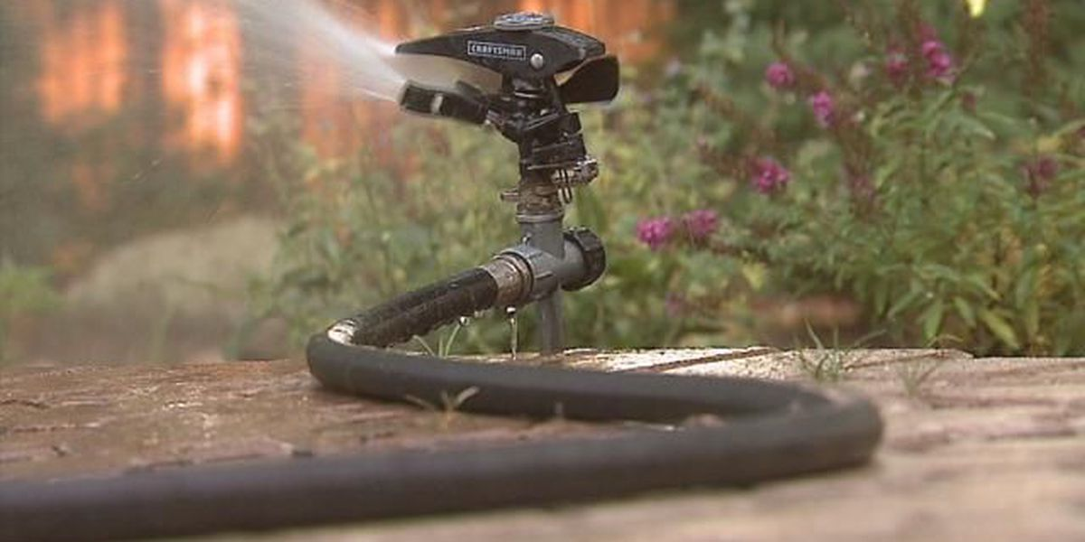 Is it safe to drink water from a garden hose?