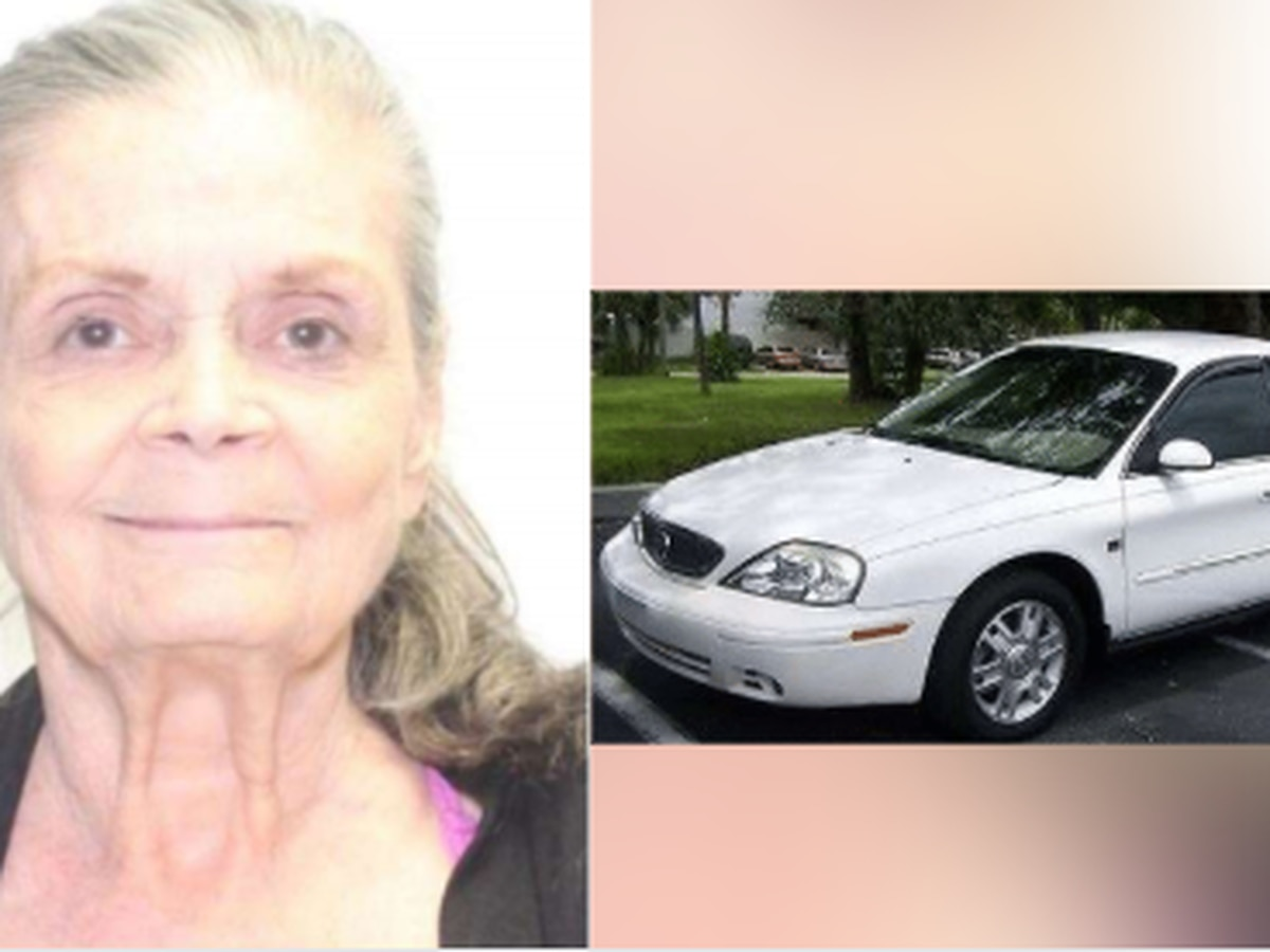 UPDATE: Missing 75-year-old woman found by Parma Police
