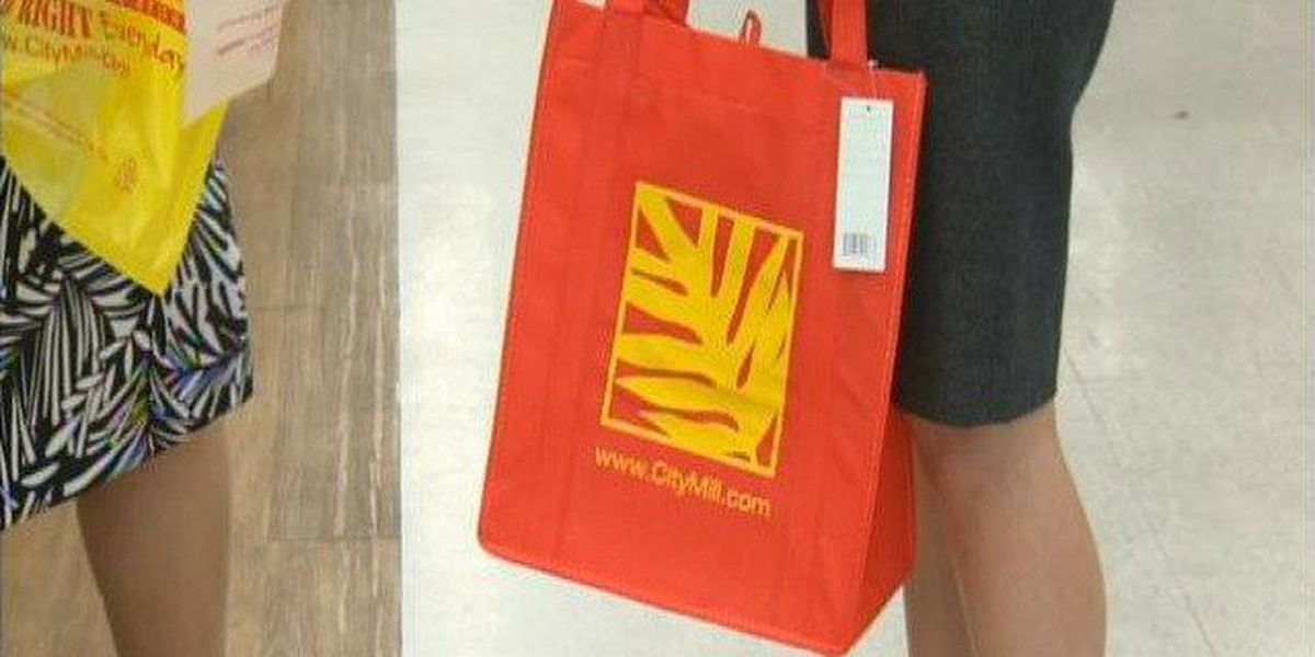 Hidden health concerns from using reusable bags