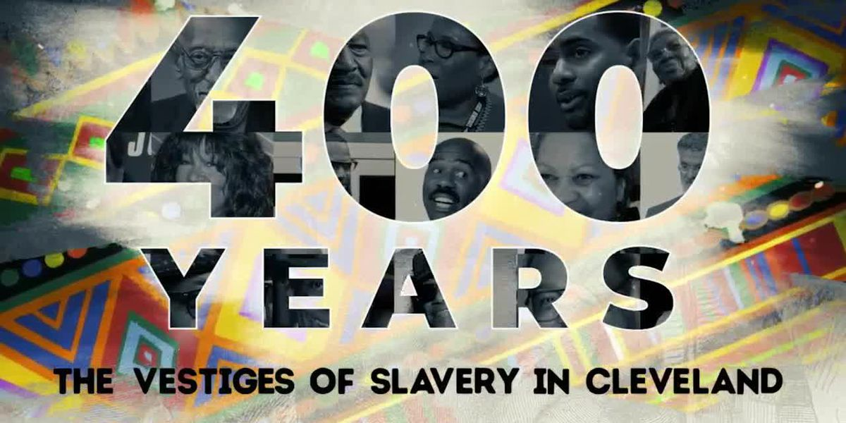 Black History Month: The Vestiges of Slavery in Cleveland