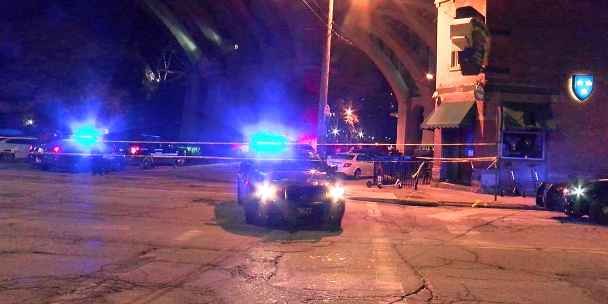 3 hospitalized following Thursday night shooting at the Lotus Lounge