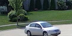 Avon police looking for suspect in daytime home burglary