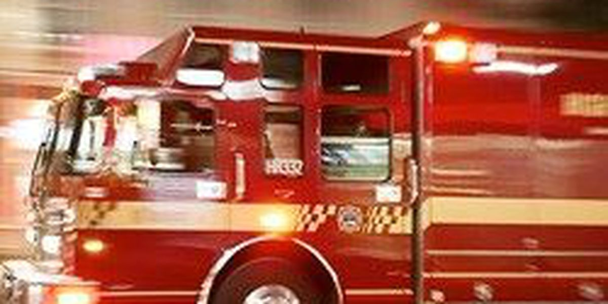 Louisville, OH: Fire and HAZMAT investigate fumes at cheese company