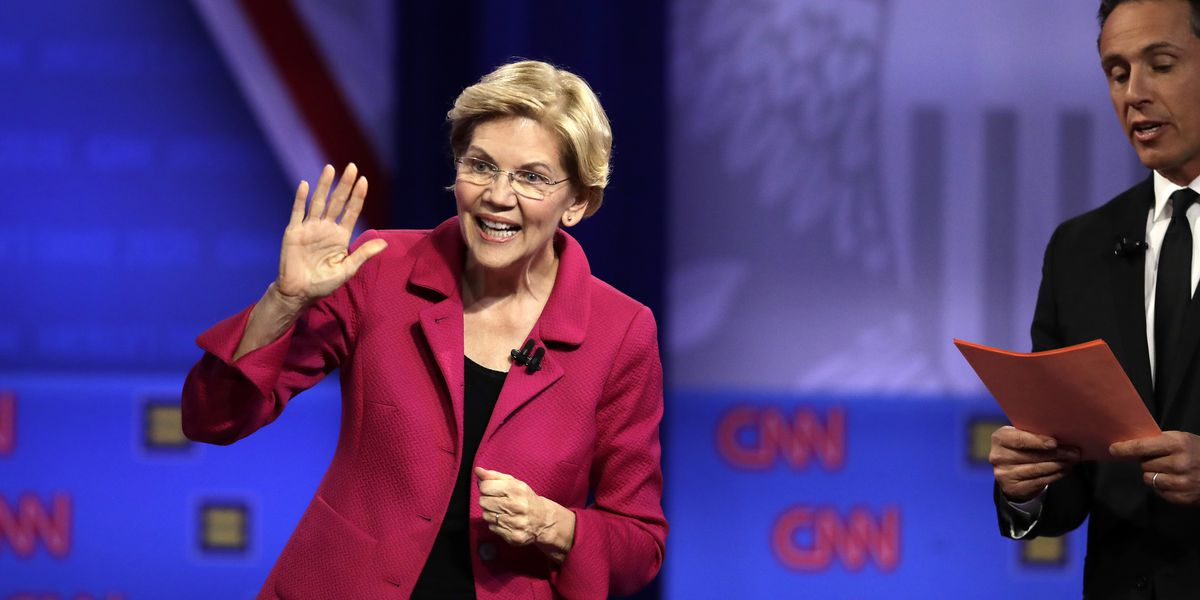 After static summer, Democratic race enters a chaotic fall