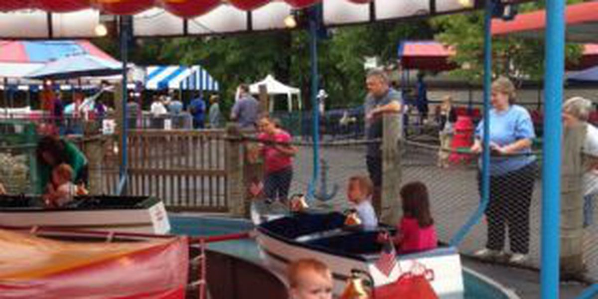 Summer hot spots see drop in attendance due to cool temps
