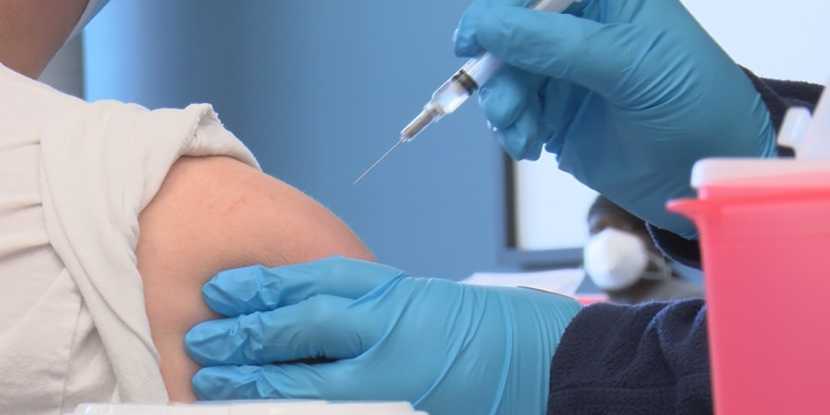 Small number of 'breakthrough cases' in fully vaccinated people in Ohio and throughout the US