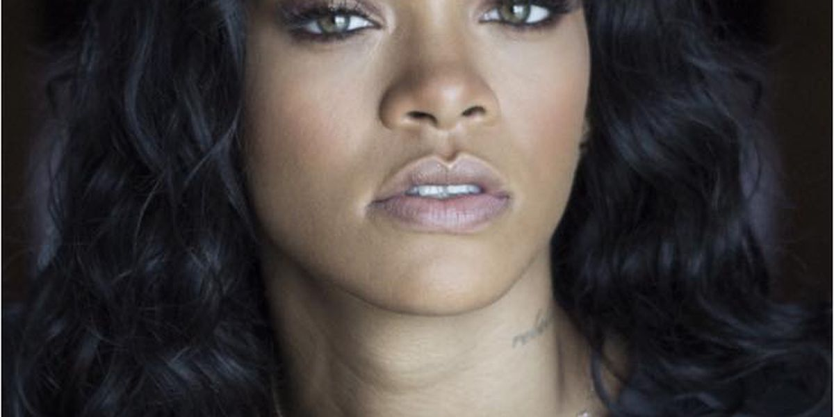 Rihanna's obsession with LeBron James takes weird 'Lion King' turn