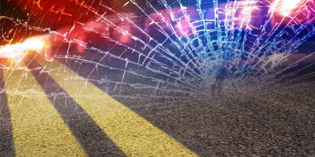 Huron County man dies after crash in Amherst Township