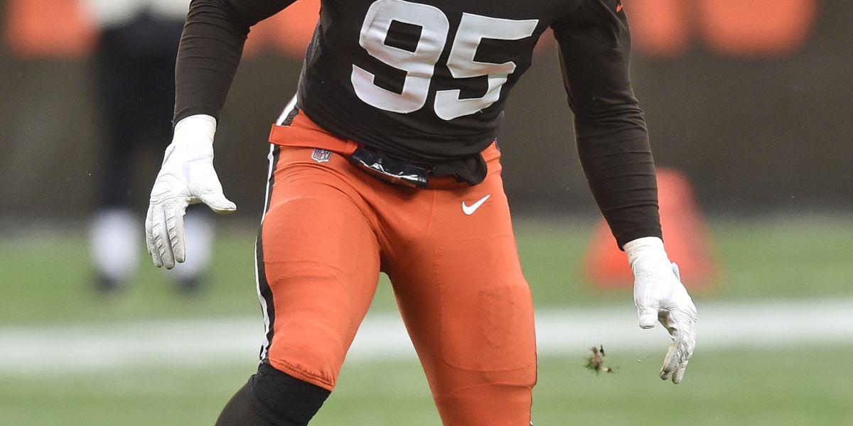 Cleveland Browns receive good news on Myles Garrett