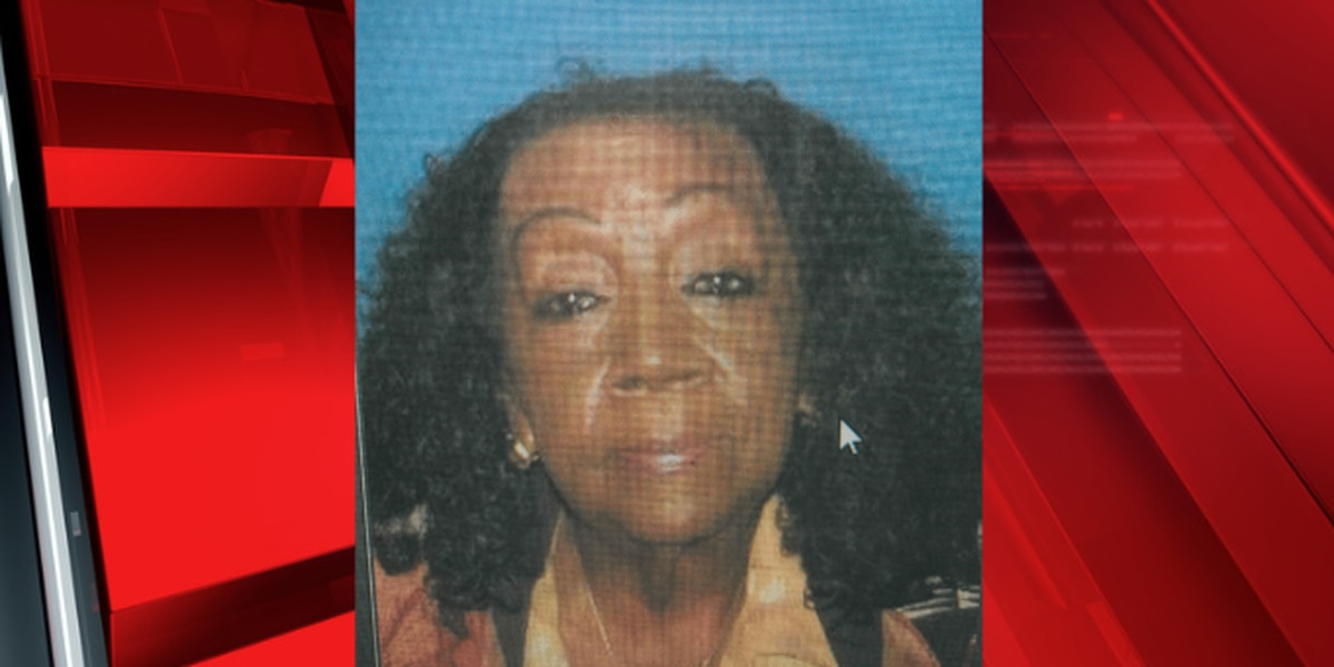 Cleveland Police searching for missing endangered 81-year-old woman